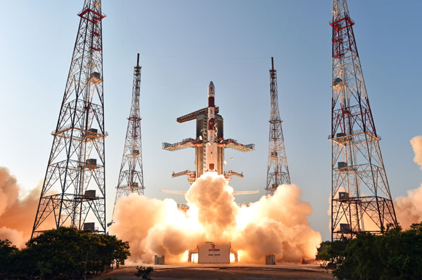 India close to having its own satellite navigation system