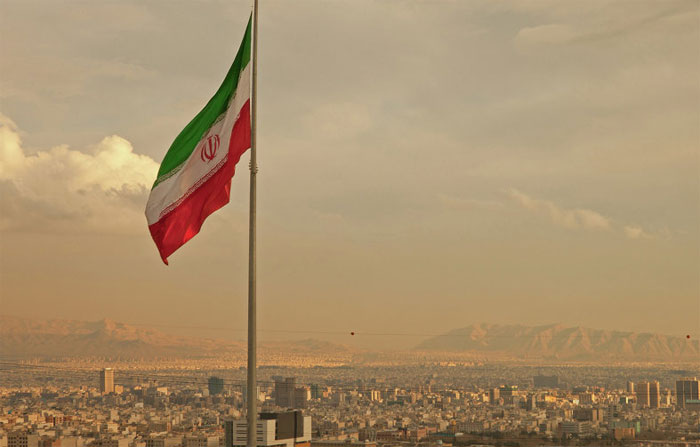 Iran calls for meeting to consider US sanctions