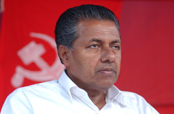 CPI-M meet: Focus on Pinarayi's successor