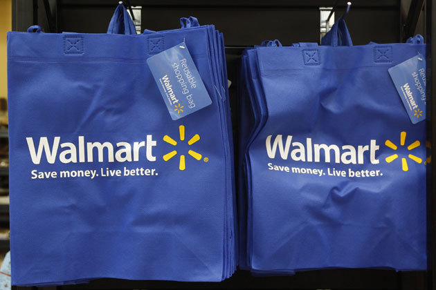 Wal-Mart lobby bill hits Rs 125-cr on India entry, other cases