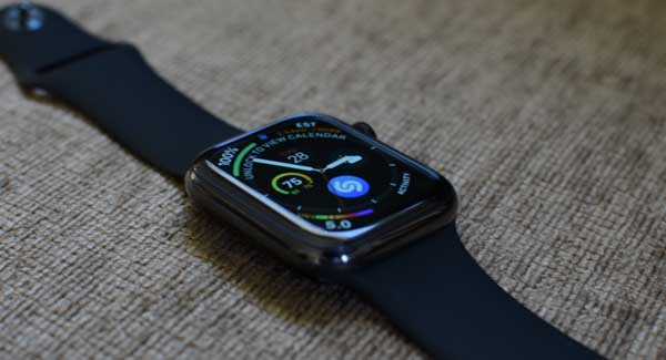 Apple Watch Series 5 to use OLED display