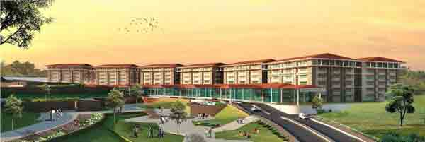 CM to lay stone for Wayanad Medical College today
