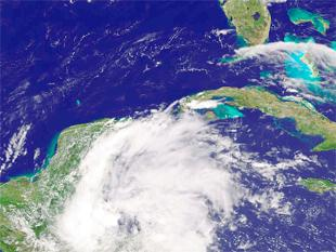 Advanced Weather Satellite INSAT-3D Becomes Operational
