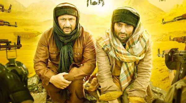 Plea in HC to ban song of film Welcome 2 Karachi
