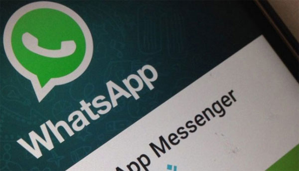 Indian WhatsApp users sent 20 bn messages on New Years Eve