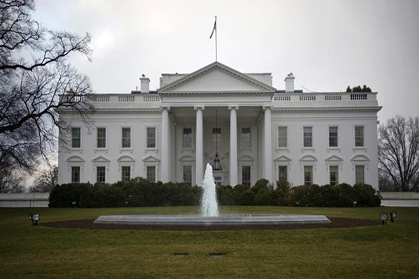 Man plotting to attack White House taken into custody