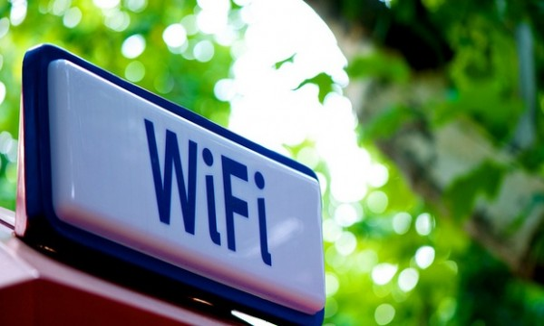 Free Wi-Fi across Sri Lanka by 2016