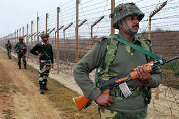 BSF chief vows to retaliate to Pakistani firing