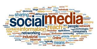 Social media improve brand equity but distract employees