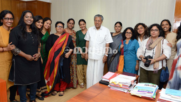 Dont tarnish image of victim: Women in Cinema Collective