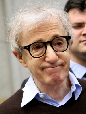 Woody Allen found anti-tobacco ad distracting, says distributor