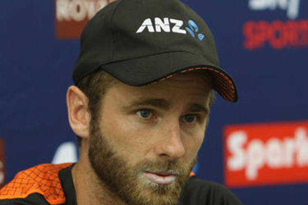 Exciting to compete against world-class India: Williamson