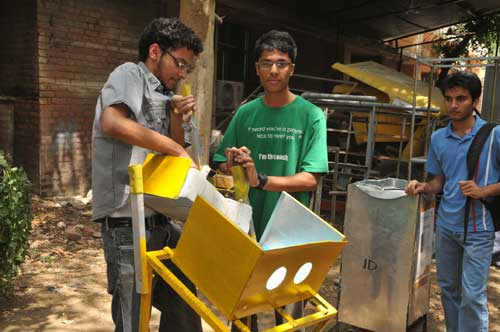 Nutrient from urine, anti-bacterial clothes: Innovations from IIT-Delhi