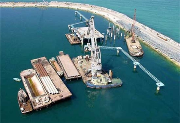 Nod for MoU framework to set up JV co for Chahbahar port