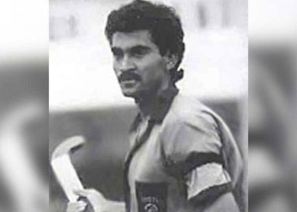 Hockey legend Shahid passes away