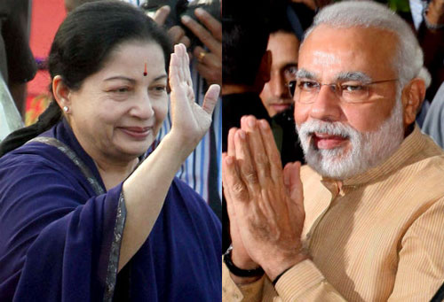 Jaya seeks PMs intervention to secure release of Indian