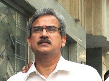 Shiv Sena recalls its nominee from cabinet expansion