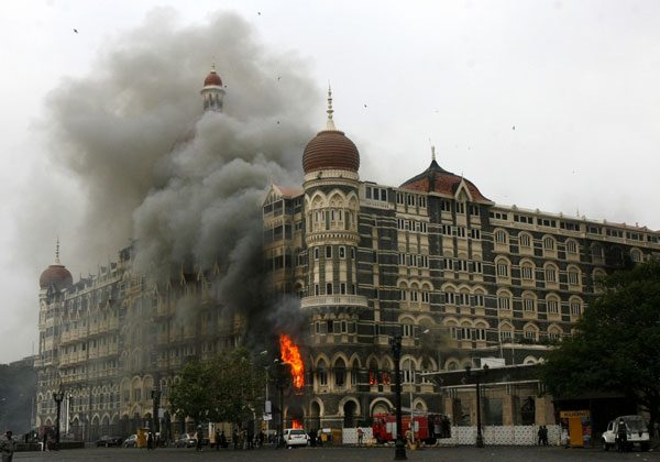 Spy agencies failed to prevent 26/11: report