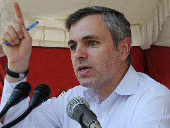 Article 370 cannot be scrapped: Omar