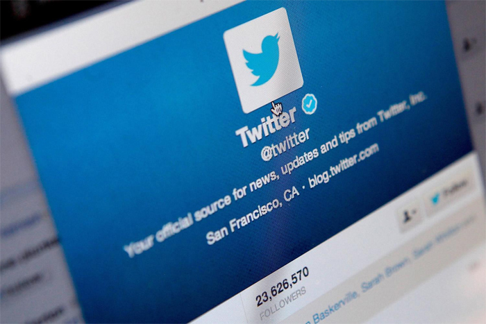 Twitter admits technical error in video ad campaigns
