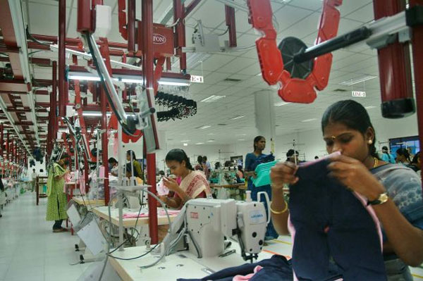 Textile exporters cry hoarse over foreign trade policy