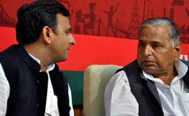 SC to hear plea in disproportionate assets case against ex-UP CMs Mulayam, Akhilesh