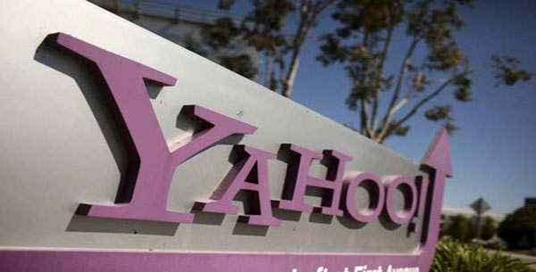Yahoo! fires 600 techies in India