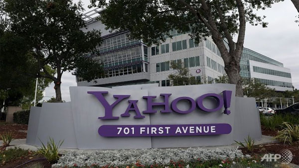 500 mn accounts hacked in state-sponsored attack: Yahoo