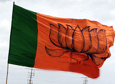 BJP may decide Haryana chief minister Tuesday