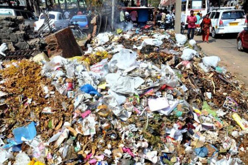 State chalks out month-long cleanliness drive