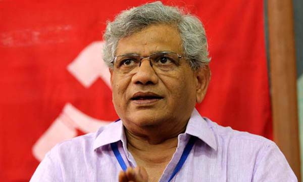 Any talks of CPI(M)-Cong adjustment for Lok Sabha polls have to be initiated at state level: Yechury