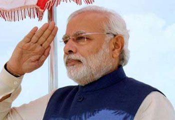 Modi attacks Cong, NC; asks people to punish offenders