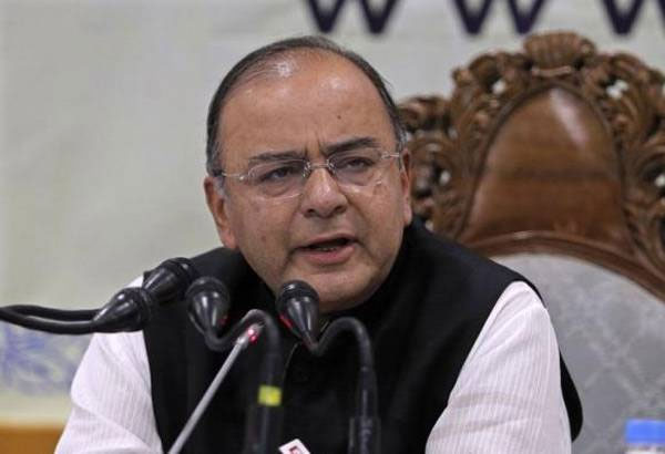 Cant reveal legitimate account holders in foreign banks: Jaitley