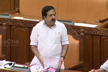 Bar bribery case: Chennithala says he was under pressure