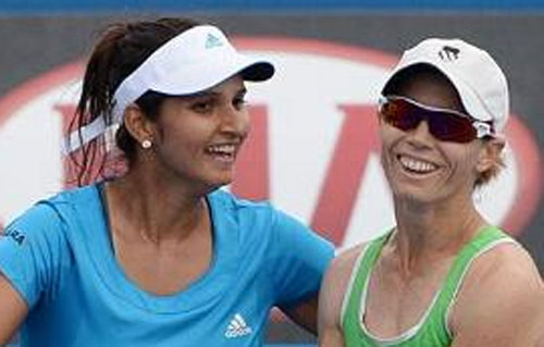 Sania-Cara seeded 5th, Bopanna-Qureshi 6th at French Open
