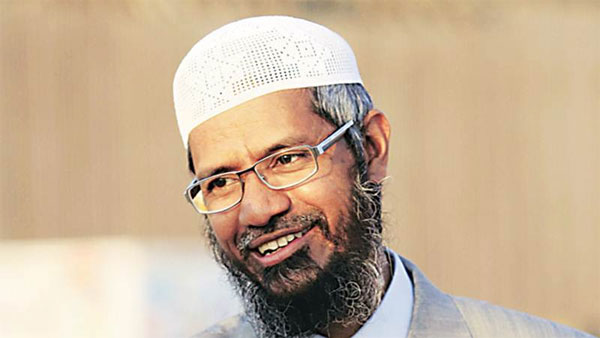 Lebanese activists want Zakir Naik banned from country