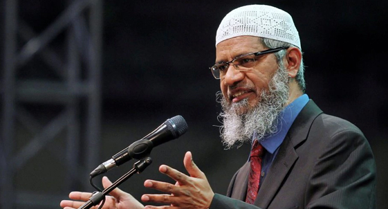 Ready to return if SC assures I will not be arrested till conviction: Naik
