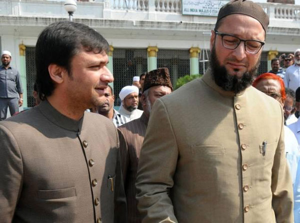 Do the Owaisi brothers have a pan India potential?