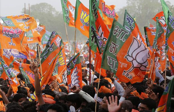 Kiran Bedi is not the only reason BJP lost