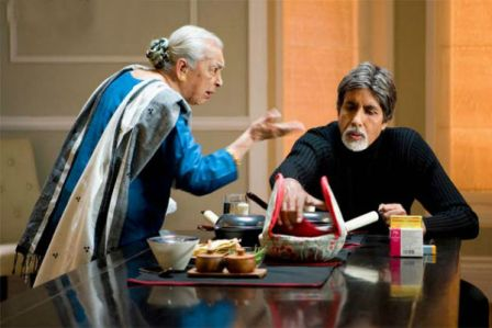 An immensely lovable co-star: Big B remembers Zohra Sehgal