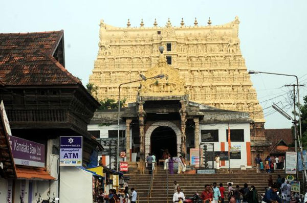 Kerala to strongly oppose move to deposit temple gold in banks